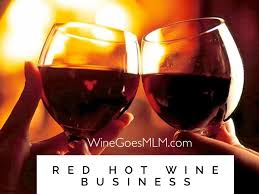 Red Hot Wine Business